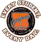 TEAM (Take Responsibility, Earn Respect, Act Positively, Make It Safe) Logo